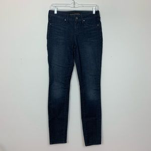 Rich & Skinny Mid-Rise Jeans
